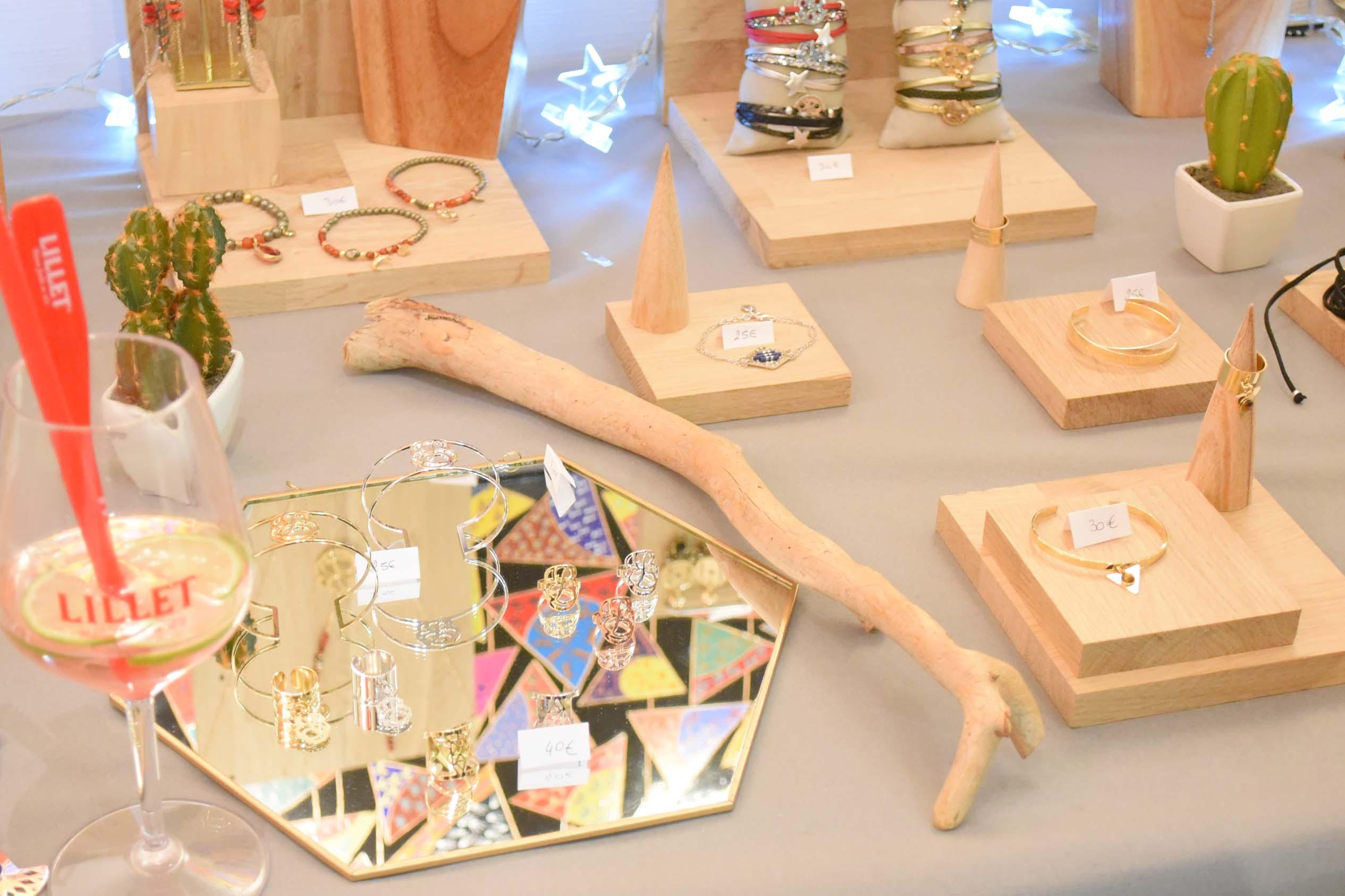 lancement collection bijoux lyon