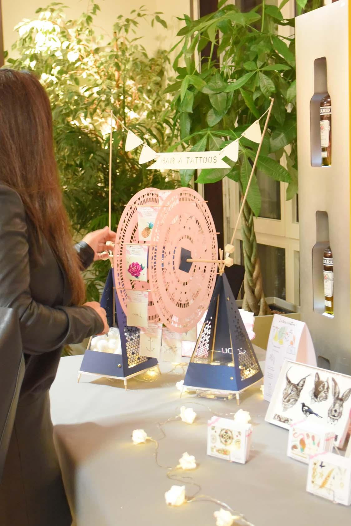 lancement collection bijoux createurs lyon