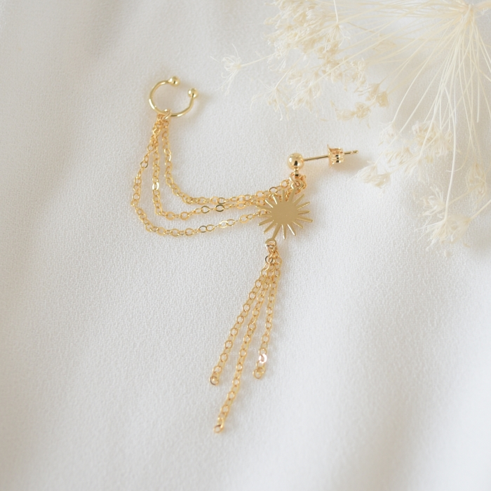 MERIDA Mono boucle chaines