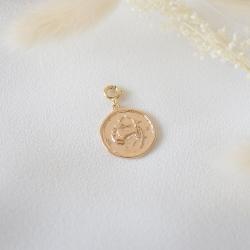 MIX & LOVE Médaille SAGITTAIRE