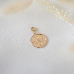 MIX & LOVE Médaille SCORPION