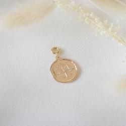 MIX & LOVE Médaille BALANCE