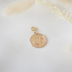 MIX & LOVE Médaille POISSON