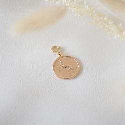 MIX & LOVE Médaille BELIER