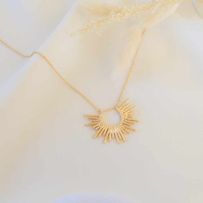 AZUR Collier or