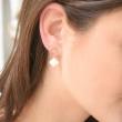 LOVE Boucles d'oreilles cercle